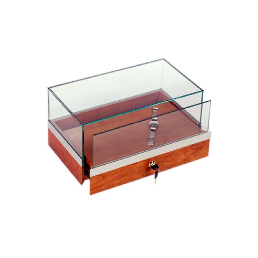 Counter Top Display Cases Tecno